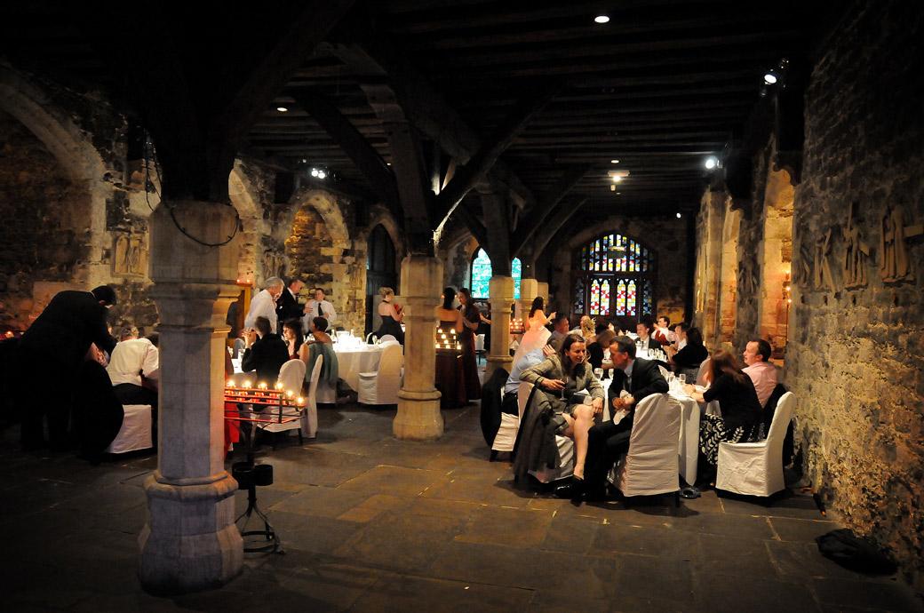 St. Etheldreda's Church London wedding photographers